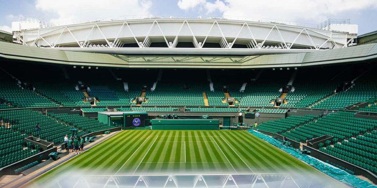 Esta decisión tomó Wimbledon para el torneo