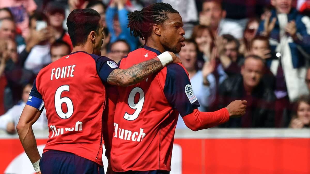 Ligue 1: Lille asegura su clasificación directa a Champions League