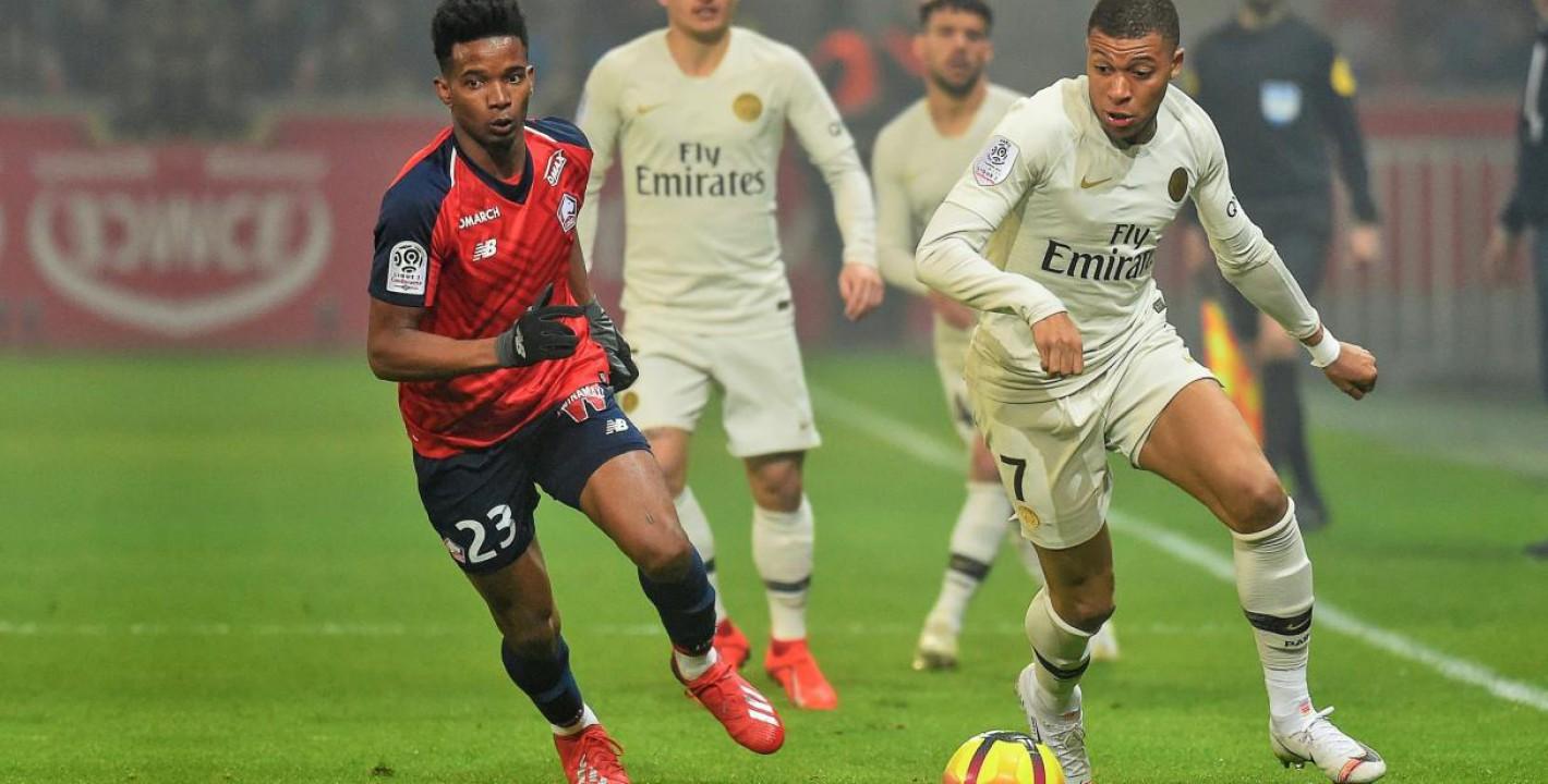 Ligue 1: PSG fue humillado, pero queda a nada de ser campeón