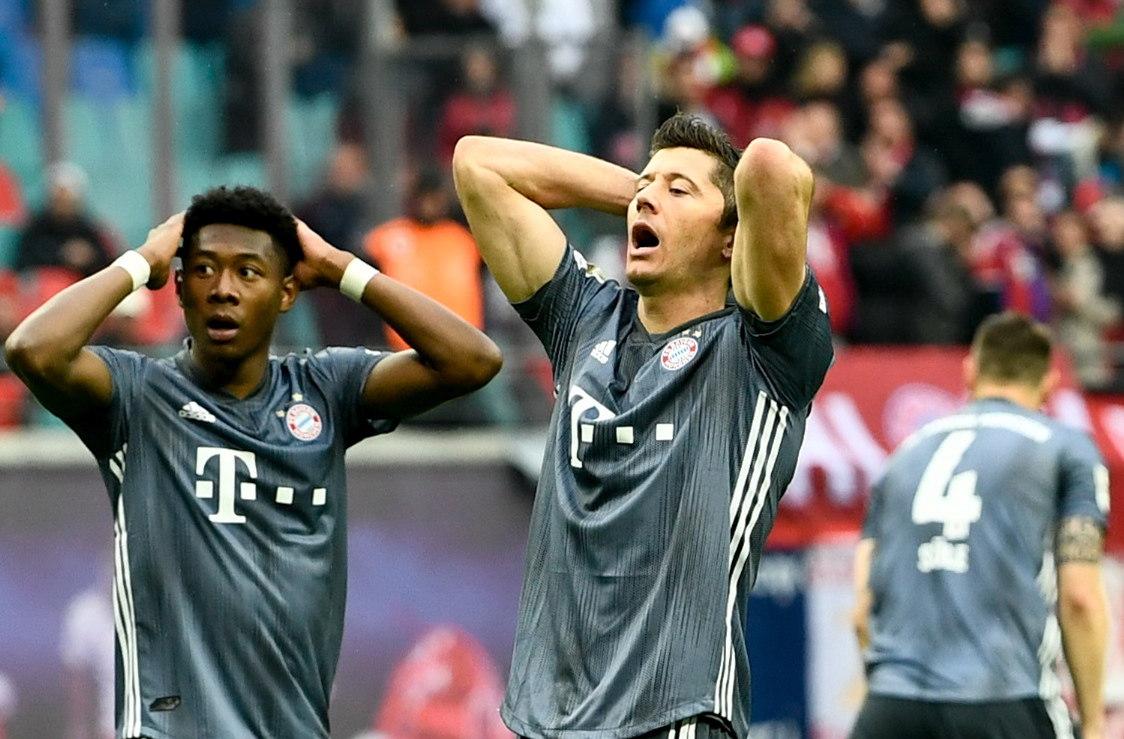 Bundesliga: Bayern Munich empató y deberá esperar para ser campeón