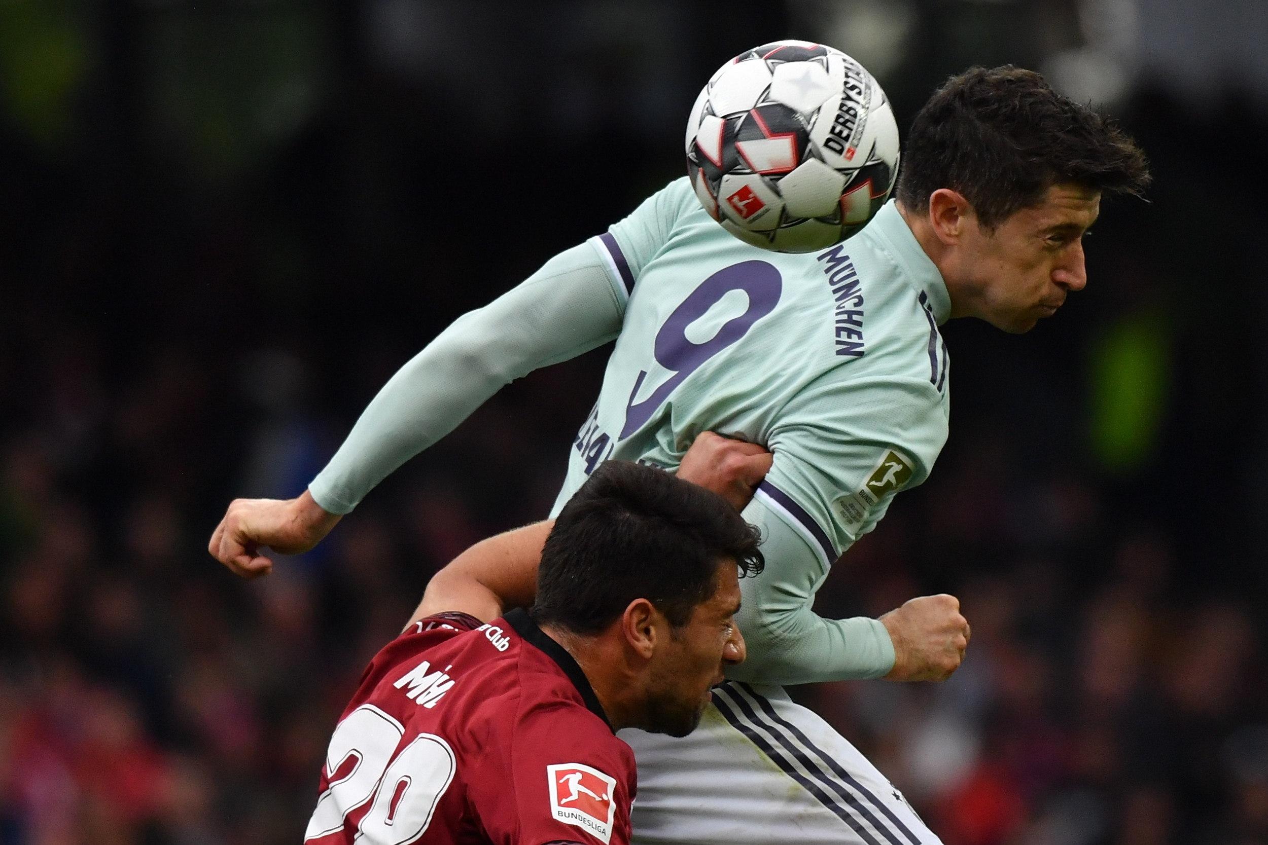 Bundesliga: Bayern Munich empató pero esta más cerca del campeonato