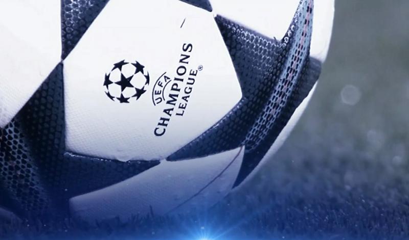 ¡Vuelve la Champions! ¡Vuelve el buen fútbol!
