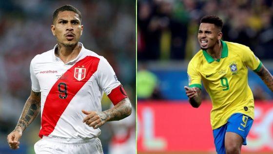 Brasil vs Perú: El partido soñado
