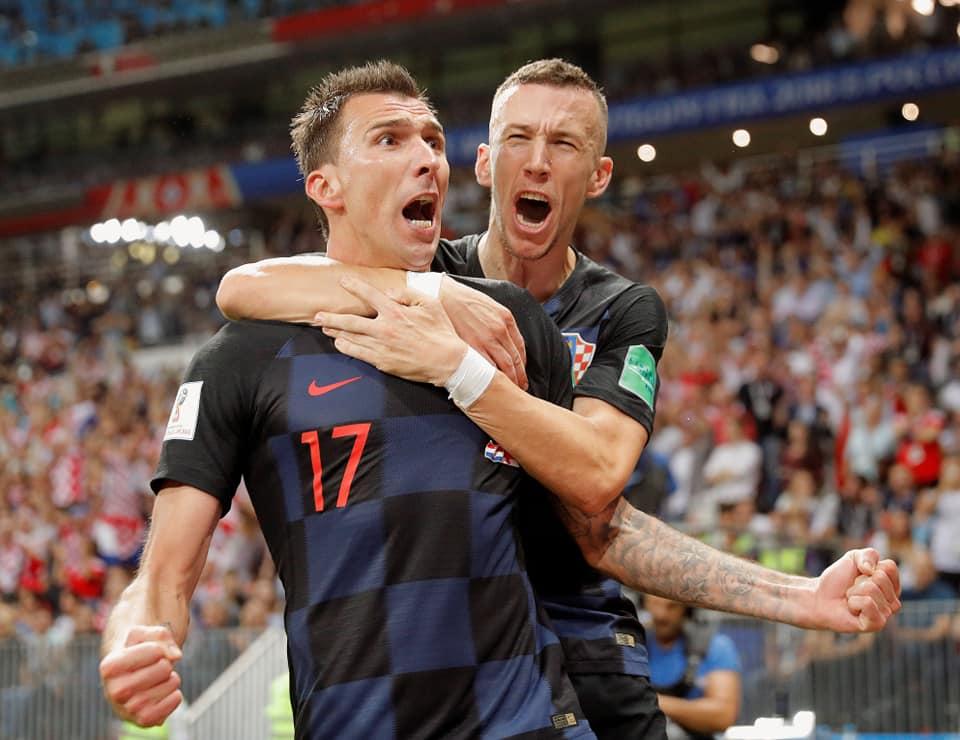 Rusia 2018: Francia y Croacia jugarán la gran final