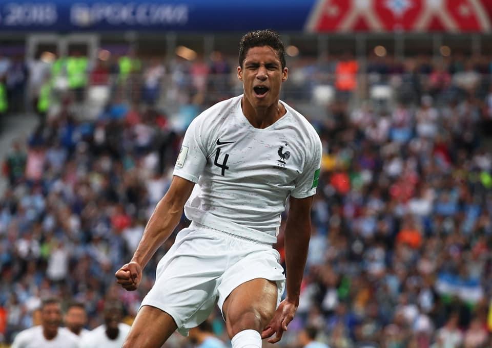 Rusia 2018: Francia y Bélgica avanza a las semifinales