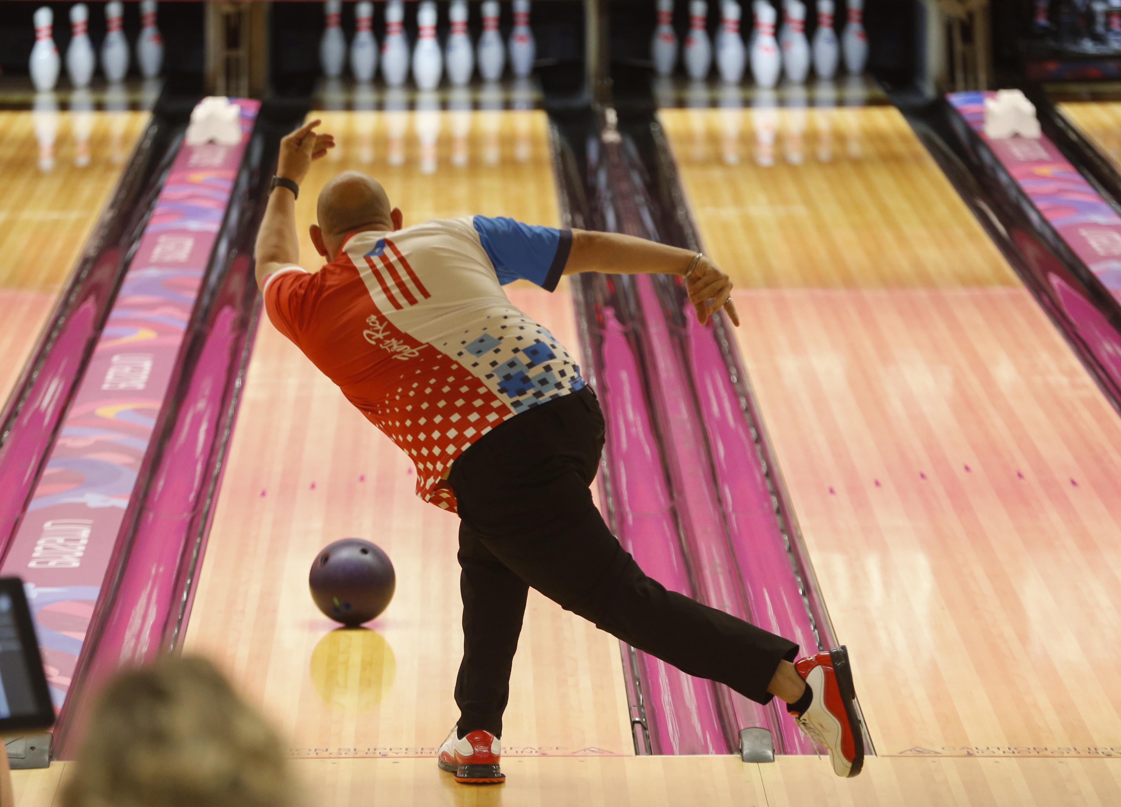 Lima 2019: Los favoritos en bowling masculino confirmaron sus opciones