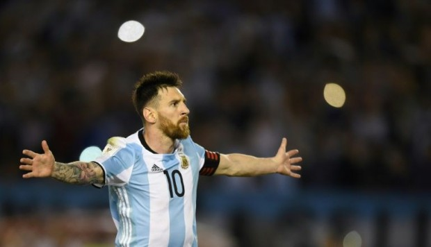 Messi realizó promesa si gana el mundial