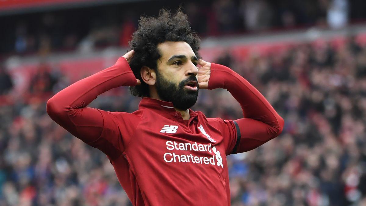 Premier League: Liverpool sigue al frente de la clasificación
