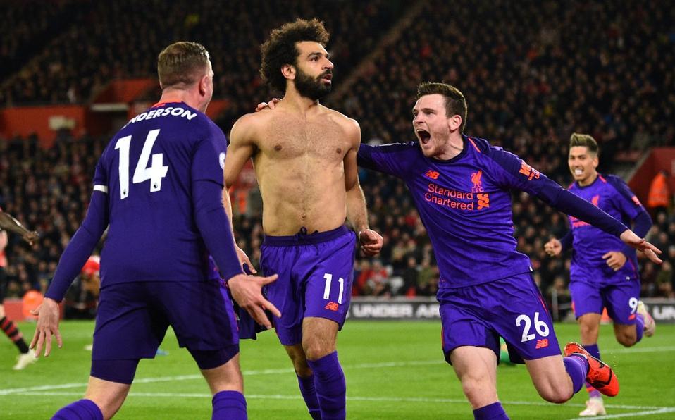 Premier League: Liverpool con un partido más, sigue siendo el líder