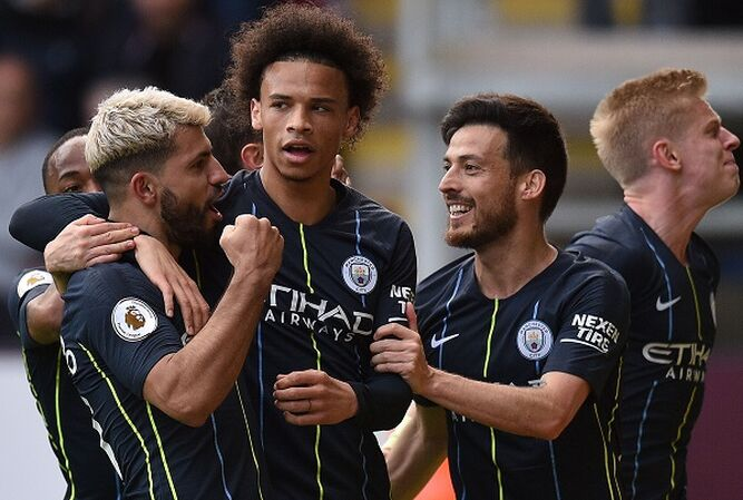 Premier League: A falta de dos fechas, Manchester City sigue al frente