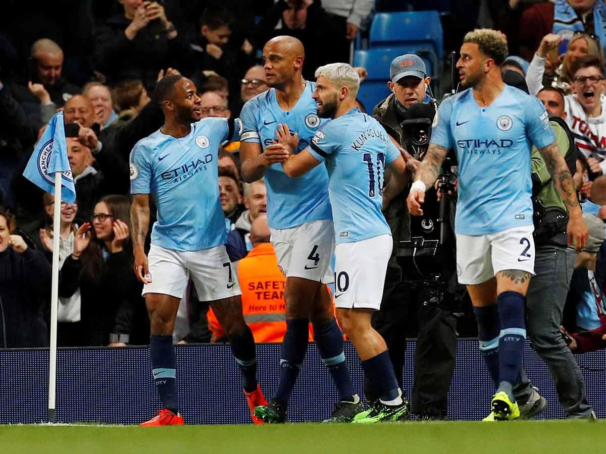 Premier League: Manchester City llega como líder a la última fecha