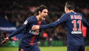 Ligue 1: PSG sigue a paso de campeón tras la fecha 22