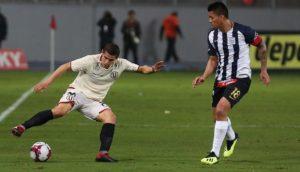 Torneo Apertura: Universitario y Alianza Lima empatan el clásico