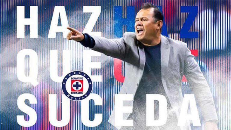 El Cruz Azul de Reynoso mantiene el liderato del Clausura mexicano