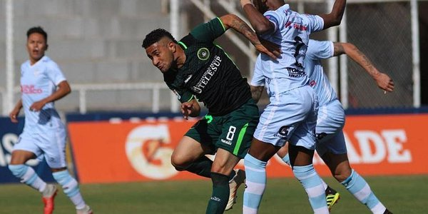 Liga 1: Comenzó el Clausura con triunfos de los grandes y un gol 'maradoniano'