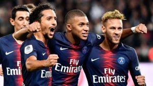 Ligue 1: No hay quién pare al PSG rumbo a otro título
