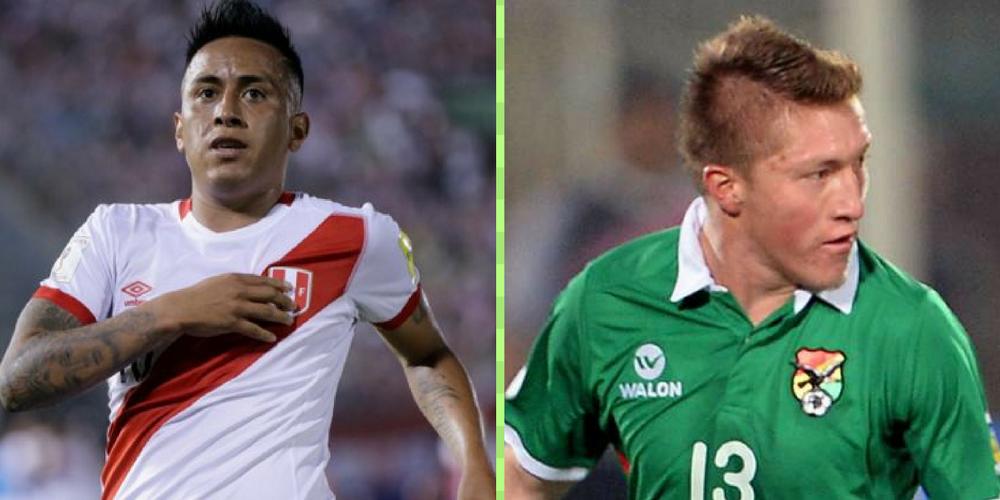 Perú vs Bolivia | A pocos días del duelo
