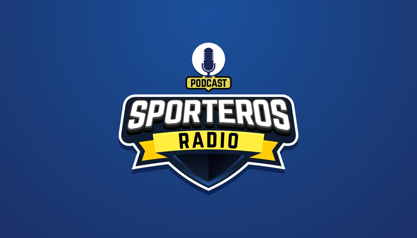 Sporteros Radio: Messi y Cristiano volvieron tras la cuarentena