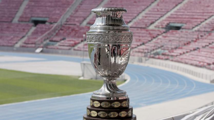Copa América: Empieza la pasión sudamericana